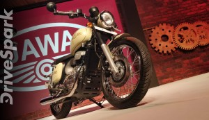 Jawa 42: Price, First Look, Specifications, Key Features, Colours & More