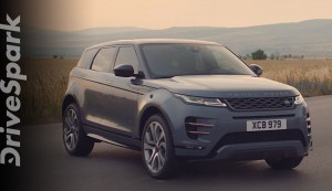 New Range Rover Evoque: Details, Features & Things To Know