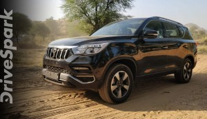 Mahindra Alturas G4 Off-Road Drive, Capabilities, Features