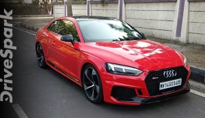 2018 Audi RS5 Review  Fast, Comfortable, Desirable & Practical