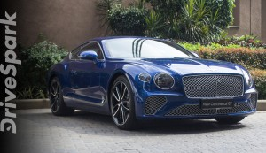 New Bentley Continental GT In Bangalore: Walkaround, Specs, Features & Price
