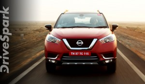 Nissan Kicks Review (Detailed): Specs, Performance, Features & Design