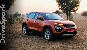 Tata Harrier Review: Engine Specs, Performance, Design, Features And Price Details