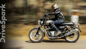 Royal Enfield Interceptor 650 Review: A Game Changer For Royal Enfield
