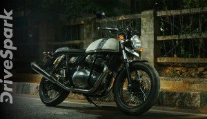 Royal Enfield Continental GT 650 Review: The Best Value-For-Money Cafe Racer In The World