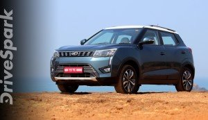 Mahindra XUV300 Review: Interior, Features, Design, Specs & Performance