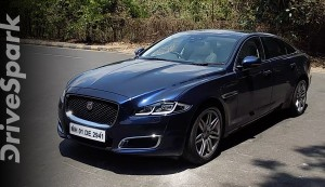 Jaguar XJ50 First Drive Review: Interior, Features, Design, Specs & Performance