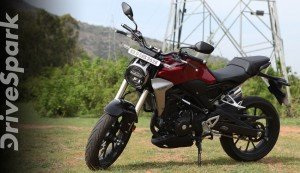 Honda CB 300R First Ride Review: Key Features, Engine Specs & Performance Report