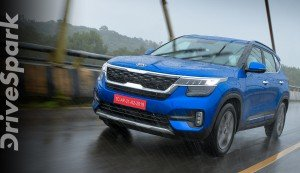 Kia Seltos First Drive review: Interior, Features, Design, Specs & Performance