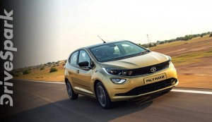 Tata Altroz First Drive Review: Design, Interiors, Specs, Features, Performance & Other Details