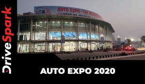Auto Expo 2020: Online Tickets Sales Cause Confusion & At India Expo Mart
