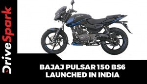 Bajaj Pulsar 150 BS6 Launched In India | Prices, Specs, Features & Other Details