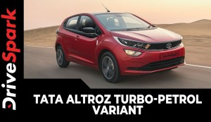 Tata Altroz Turbo-Petrol Variant | Expected Launch  Bookings, Specs & Other Details Explained