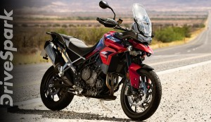 Triumph Tiger 900 Launched In India