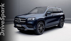 Mercedes-Benz GLS Models Launched In India | Details | Specs | Prices