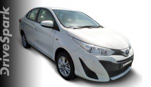 Toyota Yaris Available On Government e-Marketplace