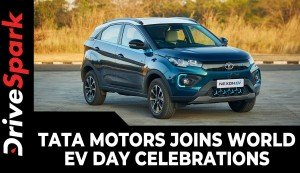 Tata Motors Joins World EV Day Celebrations | A Push Towards e-Mobility For The Future