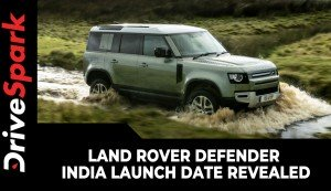 Land Rover Defender India Launch Date Revealed | Prices, Specs, Features, Bookings & Other Details