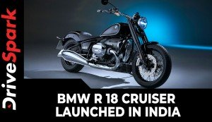 BMW R 18 Cruiser Launched In India | Prices, Specs, Features & Other Details
