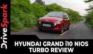 Hyundai Grand i10 NIOS Turbo Review | Performance, Handling, Specs, Mileage, Features & Other Details