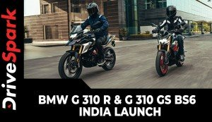 BMW G 310 R & G 310 GS BS6 | India Launch | Prices, Specs, Feature & All Other Updates