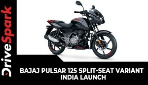 Bajaj Pulsar 125 Split-Seat Variant | India Launch | Prices, Specs, Features & Other Updates