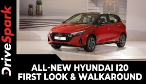 All-New Hyundai i20 First Look & Walkaround | Design, Interiors, Specs, Variants & All Other Details