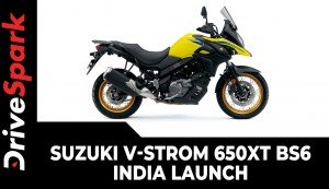 Suzuki V-Strom 650XT BS6 | India Launch | Prices, Specs, Features, Updates & Other Details
