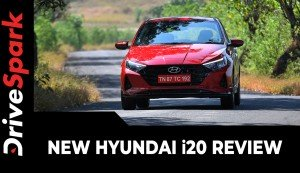 New Hyundai i20 Review | First Drive | Performance, Handling, Specs & All Other Details