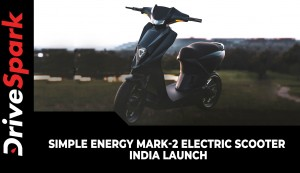 Simple Energy Mark-2 Electric Scooter | India Launch Timeline | Specs & Other Details