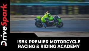 ISBK Premier Motorcycle Racing & Riding Academy | Track Day | Kari Motor Speedway Coimbatore