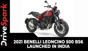2021 Benelli Leoncino 500 BS6 Launched In India | Prices, Specs & Other Updates