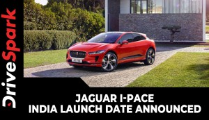 Jaguar I-Pace India Launch Date Announced | Charging Stations, Sales & After-Sales Support | Details