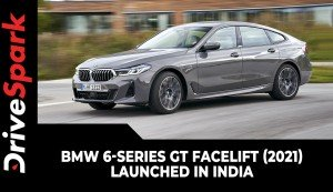 BMW 6-Series GT Facelift (2021) Launched In India | Price, Specs, Features & Other Details