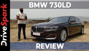 BMW 730Ld Review | Road Test | DriveSpark
