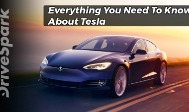 Tesla Electric Aircraft To Become A Reality In Five Years