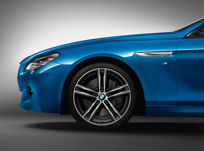 BMW 6 Series Photos