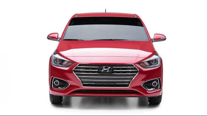 2017 Hyundai Verna Images