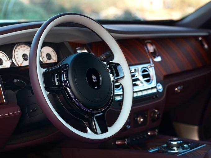 Rolls Royce Wraith Images: Interior U0026 Exterior Photos Of Rolls Royce Wraith    DriveSpark