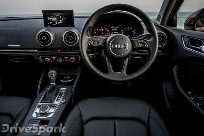 2017 Audi A3 Images: Interior U0026 Exterior Photos Of 2017 Audi A3   DriveSpark