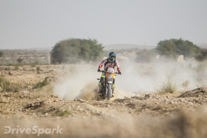India Baja 2017 Photos