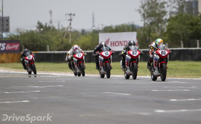 2017 Honda MMSC One Make Championship Photos
