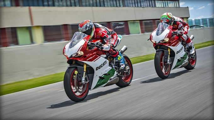 Ducati 1299 Panigale R Final Edition Photos