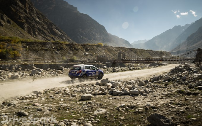 2017 Maruti Suzuki Raid De Himalaya In Association With Mobil1 Photos