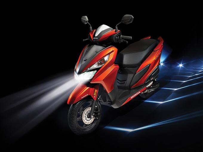 Honda Dio New Model 2018 >> Honda Grazia Images: Photo Gallery of Honda Grazia - DriveSpark