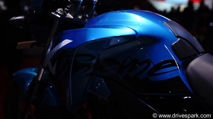 Hero Xtreme 200R Photos
