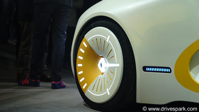 Renault The Concept Images