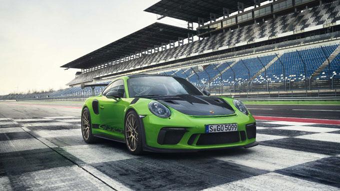 2019 Porsche 911 Gt3 Rs Images Hd 2019 Porsche 911 Gt3 Rs Interior Exterior Photo Gallery Drivespark