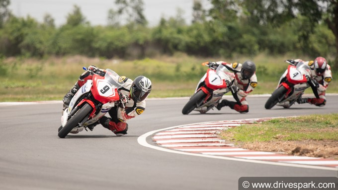 Asia Road Racing Championship 2018 Images