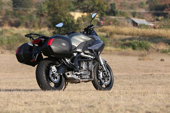 Benelli TNT 600 GT Images [HD]: Photo Gallery Of Benelli